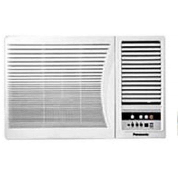 Panasonic 1 5 ton 5 star kc1814ya window air conditioner for 1 5 ton window ac dimensions