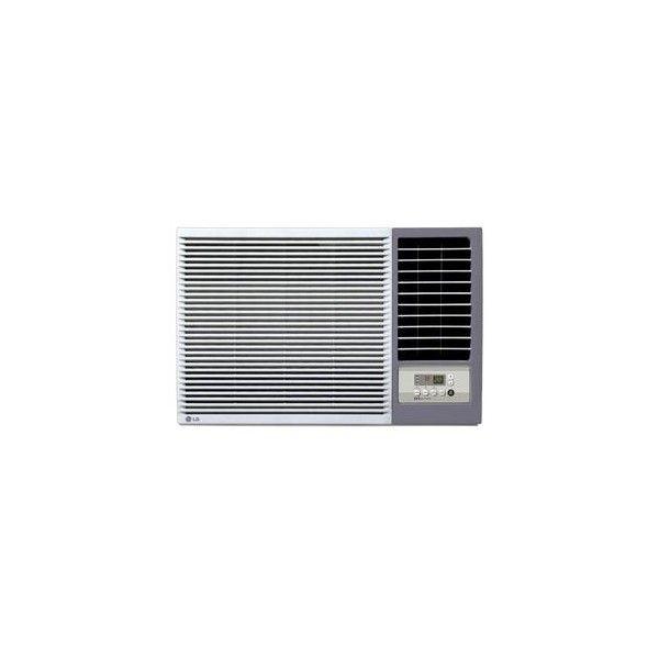 Lg lwa5cg5f 1 5 ton 5 star window air conditioner price in for Five star windows
