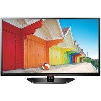 LG 47 (119.38 cm)HD Smart LED LCD - 47LN5710