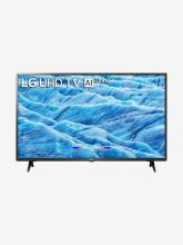 LG 126 cm (50 Inches) 4K Ultra HD Smart LED TV 50UM7290PTD (Black, 2019 Range)