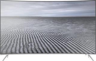 Samsung 49KS7500 123cm Ultra HD 4K Curved LED Smart TV