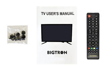 Bigtron 40B5500 102 cm ( 40 ) Full HD (FHD) LED Television