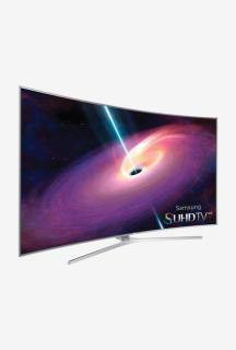 Samsung 78JS9500 198.12Cm (78 Inch) SUHD 4K Smart 3D TV Grey