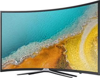 Samsung 55K6300 138cm Full HD Curved LED Smart TV