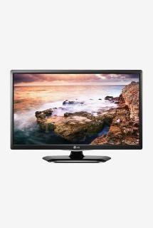 LG 24LH458A 60.9 cm (24) Full HD LED TV (Black)