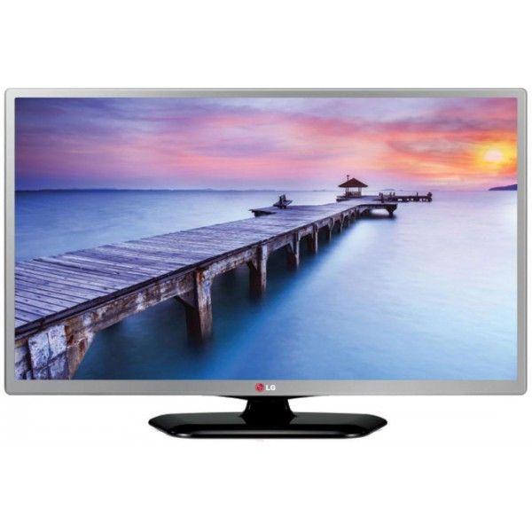 LG 22LB470A 55 cm (22) LED TV (HD Ready)
