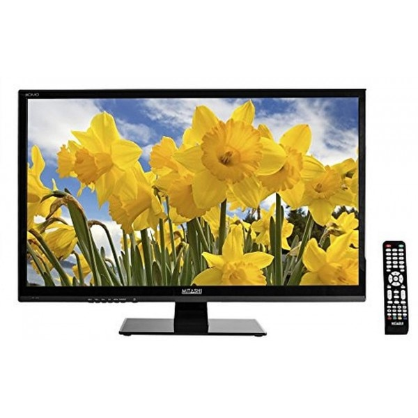 c5fa754b8c757 Mitashi MiE032v12 80 cm (32 inches) HD Ready LED TV Price in India ...