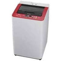 Panasonic F65B3RRB 6.5 Kg Red Top Load Fully Automatic Washing Machine