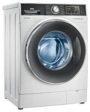 IFB 7.5 Kg Fully automatic front load Washing machine - ELITE WX , White