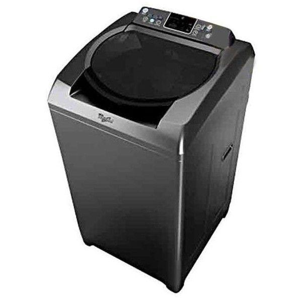 average price of a washing machine
