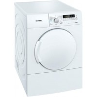 Siemens 7Kg iQ300 WT36A201IN Vented Clothes Dryer (White)