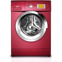 IFB Elite Aqua SXR Fully-automatic Washing Machine Red