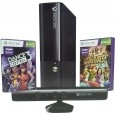 Microsoft Xbox 360 4 जीबी Kinect with Kinect Adventures D...