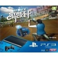 Sony PS3 12 जीबी Move with Street Cricket