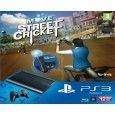 Sony PS3 12 जीबी Move with Street Cricket