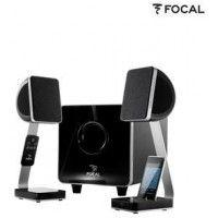 Focal XS 2.1 Speaker System