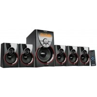 Philips SPA 4500B 5.1 Speaker System