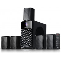Zebronics SW8190RUCF 5.1 USB Speaker System