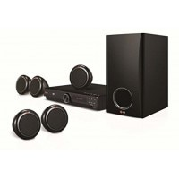 LG DH3140 Home Theatre System Black