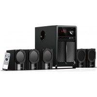 Kazuko KZ-620 5.1 Channel Home Theater Speakers