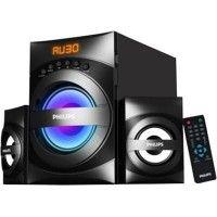 Philips MMS3535F/94 Speaker(2 1 Channel) 1 Year Brand Warranty