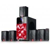 Zebronics SW8290RUCF 5.1 USB Speaker System
