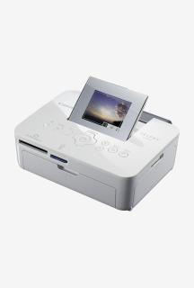 Canon Selphy CP1000 Photo Printer (white)
