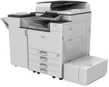 RICHO Ricoh IM C2500 Colour A3 MFP with ARDF Multi-function Wireless Color Printer(Grey white)