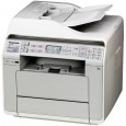 Panasonic DP-MB250 All in One Printer(Print, Scan, Copy, Fax, PC-Fax, ADF, Network and Duplex)