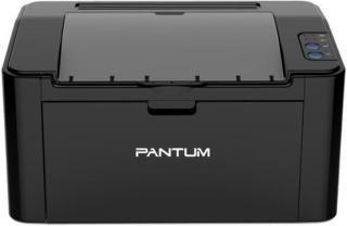 pantum P2500 Single Function Monochrome Printer(Black)