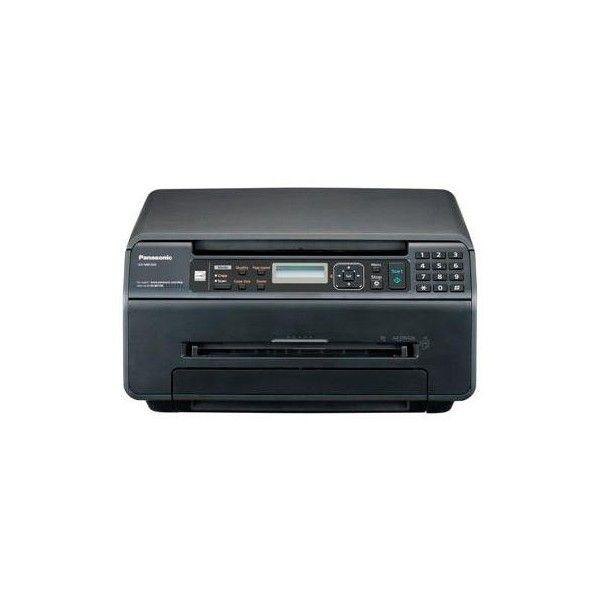 Panasonic KX-MB1500 Laser Printer Price in India with ...
