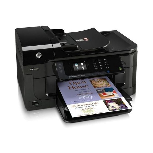 hp officejet 6500a e all in one printer price in india with offers rh pricedekho com hp officejet 6500a plus user manual pdf hp 6500a plus user manual