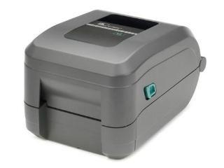 Zebra GT800 Barcode Label Printer