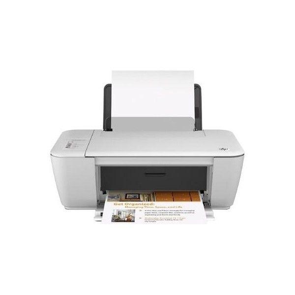 hp 1050 printer scanner driver