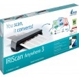 IRIS Scan Anywhere 3 Corded & Cordless Portable Scanner