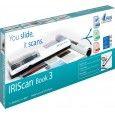 IRIS Scan Book 3 Cordless Portable Scanner