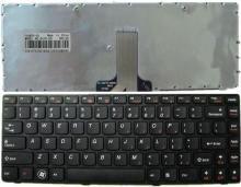 Laprise For Lenovo B490 Internal Laptop Keyboard(Black)