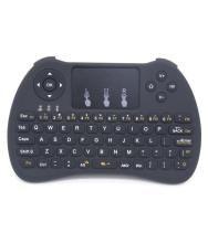 Sandy Winds Wireless Keyboard Black Wireless Desktop Keyboard