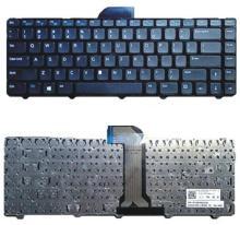 Lapcure Replacement keyboard for Inspiron 14 3421 5421 2421 1528 2518 2308 2418 series Internal Laptop Keyboard(Black)