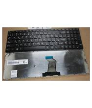 CodeIcon Lenovo B570 Black Inbuilt Replacement Laptop Keyboard