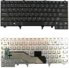 Laprise For Dell Latitude E5420 E6320 E6420 Internal Laptop Keyboard(Black)
