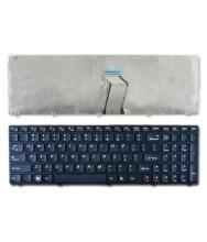 CodeIcon Lenovo G570 Black Inbuilt Replacement Laptop Keyboard