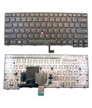 rs automation E450 Black Inbuilt Replacement Laptop Keyboard