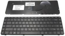 Black BIRD RND IT HP G62-A38SE, G62-A39EE Laptop Keyboard Replacement Key Internal Laptop Keyboard(Black)