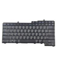 rs automation D520 Black Wireless Replacement Laptop Keyboard