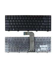 हको 4110 ब्लैक इनबिल्ट रिप्लेसमेंट लैपटॉप कीबोर्ड