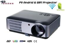 Punnkk P9a Led Full Hd (1920 X 1080) Projector