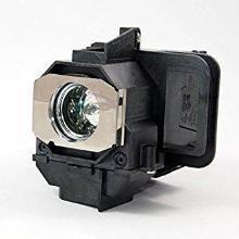 Epson Powerlite Home Cinema 8100 Projector Assembly w/ 200 Watt Bulb