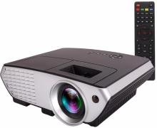 MDI-RD-803 LED HD Projector WITH Dual HDMI, HDMI, USB Video