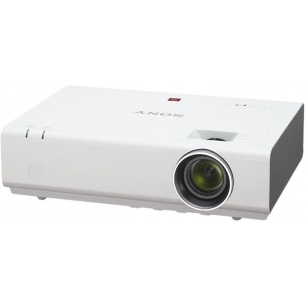 Sony Vpl Ew 246 Lcd Education Projector 1280 X 800